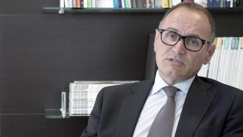 Emilio Mussini Panaria