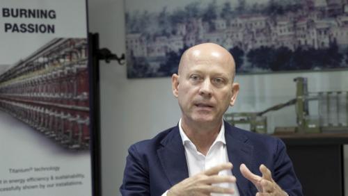 Fabio Tarozzi SITI-BT